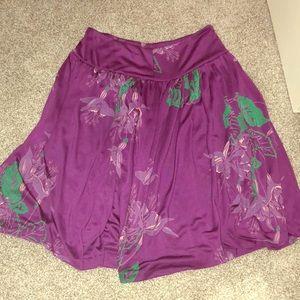 Vintage style skirt